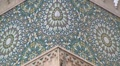 Hassan II Mosque zoom out Footage