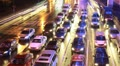 HD: city traffic, Time lapse HD Footage