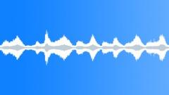 Large waves Sound Effect