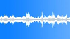 City Traffic Loop 01 Sound Effect