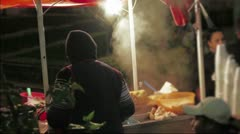 Tacos Stock Footage