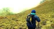 Adventure expedition Stock Footage