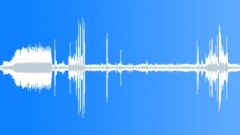 Bank cash dispenser Sound Effect