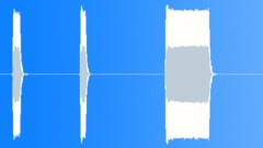 Horn 02 Nissan Almera 1.5 Sound Effect