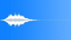 Ufo zoom ship Sound Effect