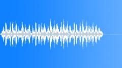 Frantic droid noises Sound Effect
