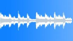 Universal Detox (4 sec. loop) - stock music