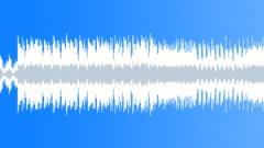 Blue Sky Blue - stock music