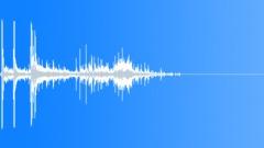 Ilotulitus - kolminkertainen bang ja kimallusta Äänitehoste