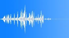 Robotic nonsense Sound Effect