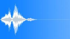 Robotti ääni - sanoo 7 Äänitehoste