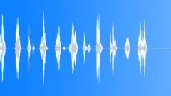 Robot voice - countdown 10 to zero Sound Effect
