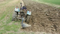 Tractor Stock Footage