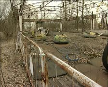 Pripyat  Stock Footage