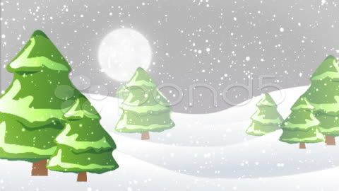 After Effects Project - Pond5 Christmas 8983080