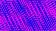 Pulsating Lines Rotation Loop 01B 25 fps Stock Footage