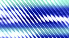 Linescreen blue - stock footage