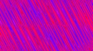 Pulsating Lines Rotation Loop 01A 24 fps Stock Footage