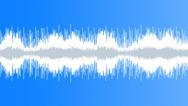 Stock Music of Industrial Ambient (Loop)