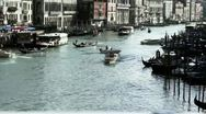 Stock Video Footage of Venice 02