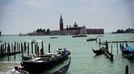 Stock Video Footage of Venice 04