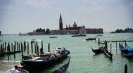 Venice 04 Stock Footage