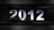 Stock Video Footage of 2012 Metal Wall - HD1080