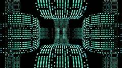 circuit board - stock footage
