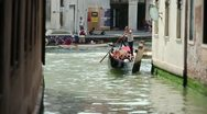 Stock Video Footage of Venice 08