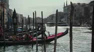 Stock Video Footage of Venice 11