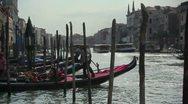 Venice 11 Stock Footage