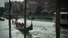 Venice 12 Stock Footage