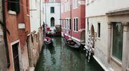 Venice 17 Stock Footage