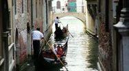 Venice 21 Stock Footage