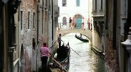 Stock Video Footage of Venice 22
