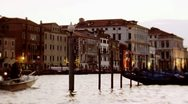 Stock Video Footage of Venice 01