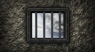 Prison Stock Footage