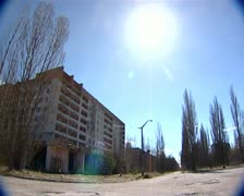 Chernobyl Stock Footage