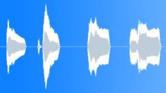 Male voice inviting babble talk Sound Effect