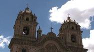 Cusco Stock Footage