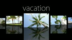 Vacation Stock Footage