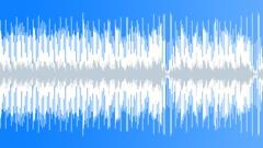 Happy Adventure (45 sec Loop with Singing Birds) - stock music