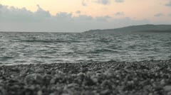 Sea and Sky 2 - HD1080 Stock Footage