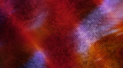 Rust Colored Texture Looping Animated Background Stock Footage