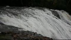 Elephant Falls_LDA N 00277 Stock Footage