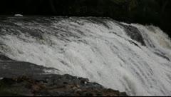Waterfall_LDA N 00278 Stock Footage