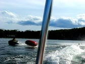 Stock Video Footage of Summer teen tubing 8