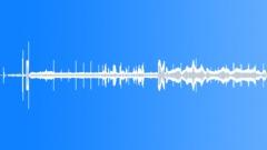 UTC - sound effect
