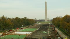 Washington Monument (LP-Washington-151) Stock Footage