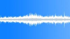 Train ylittäessään 4 Äänitehoste